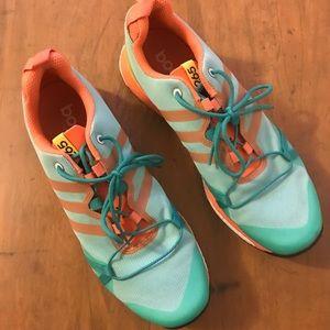 Adidas all terrain shoes size 9.5 women's